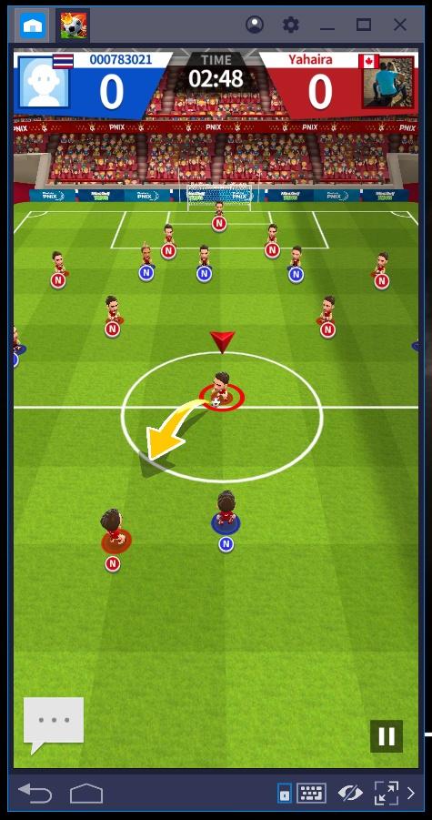 ฟินให้สุดกับเทศกาลฟุตบอลโลกด้วย 5 เกมฟุตบอลที่ห้ามพลาดบน BlueStacks