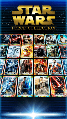 Play STAR WARS™: FORCE COLLECTION on PC 3
