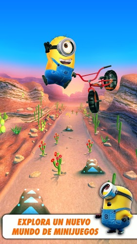 Juega Despicable Me en PC 10