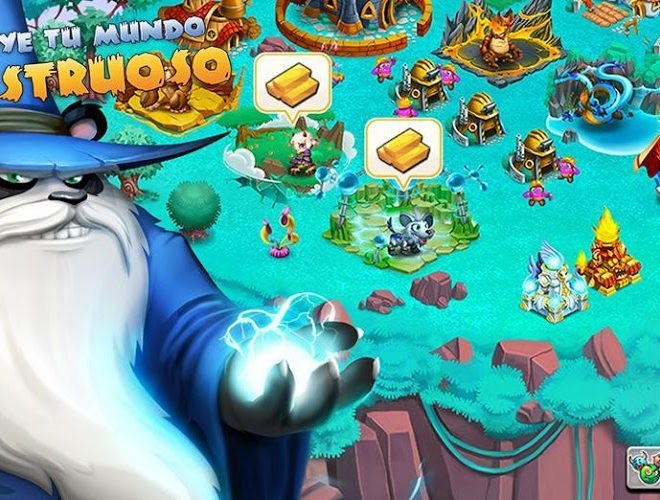 Juega Monster Legends en PC 18