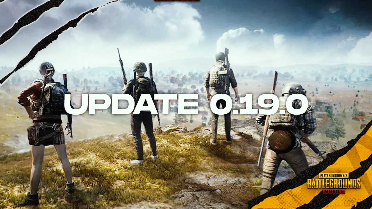 PUBG Mobile to Get July 7 Update with New Map, Weapons, Bug Fixes, And More