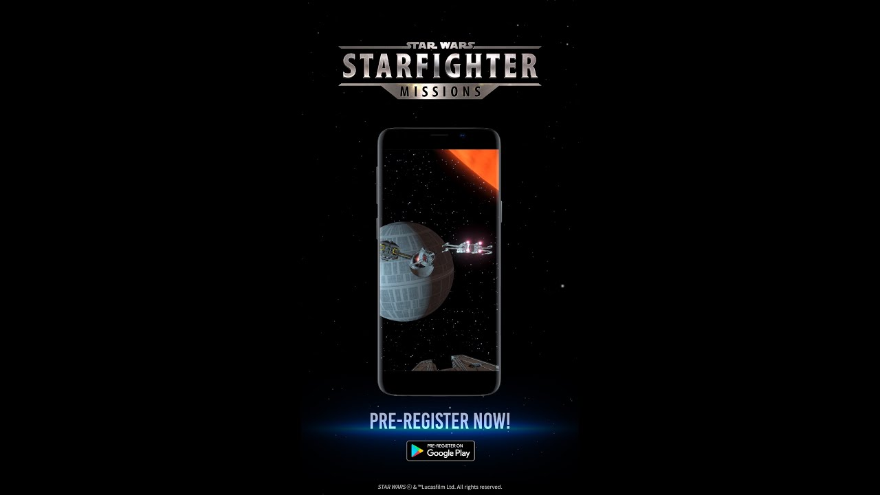 Star Wars: Starfighter Missions Price, Release Date, Game Modes and More