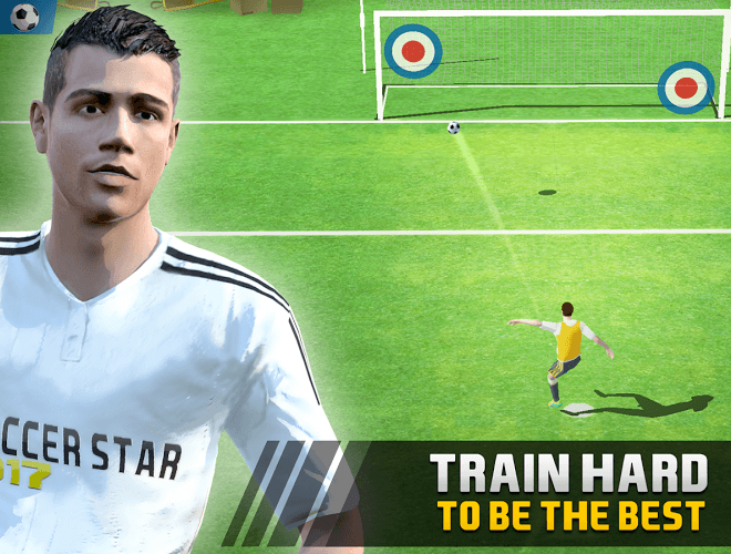Play Soccer Star 2017 Top Leagues on PC 3