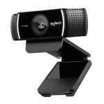 BlueStacks Giveaway: Win a Logitech HD Pro Webcam for Live Streaming!