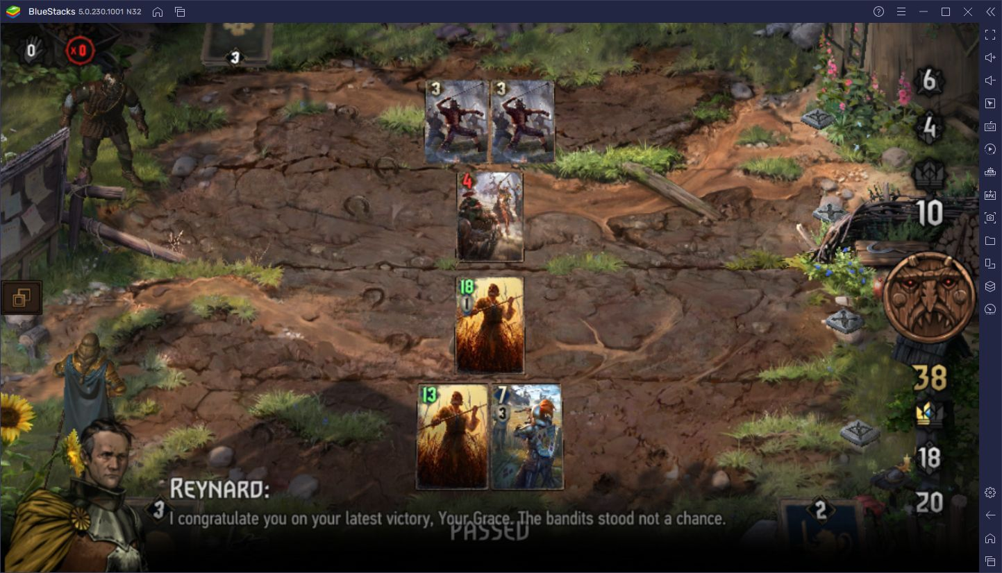 The Witcher Tales: Thronebreaker İncelemesi