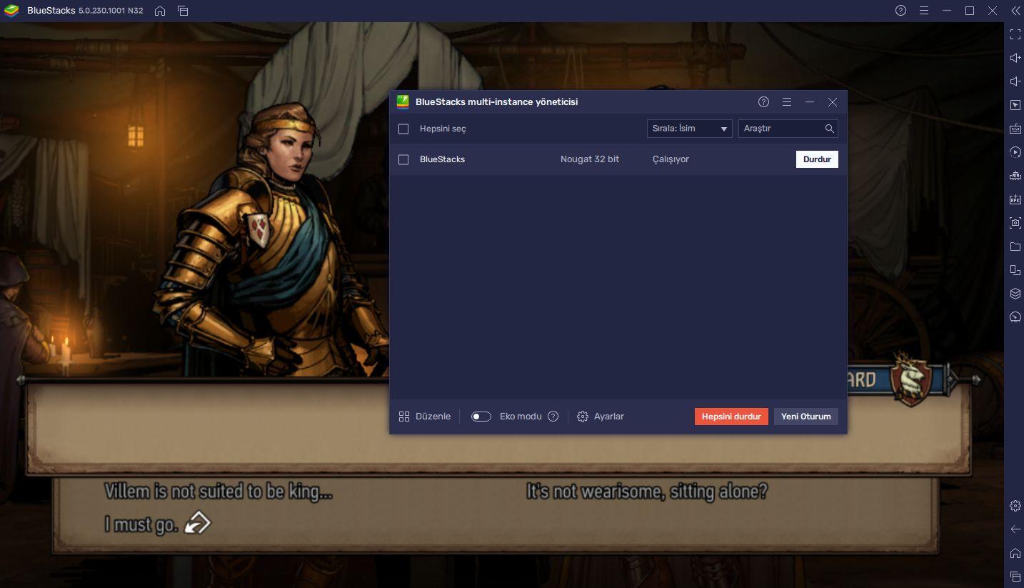 BlueStacks ile Bilgisayarınızda The Witcher Tales: Thronebreaker Oynayın