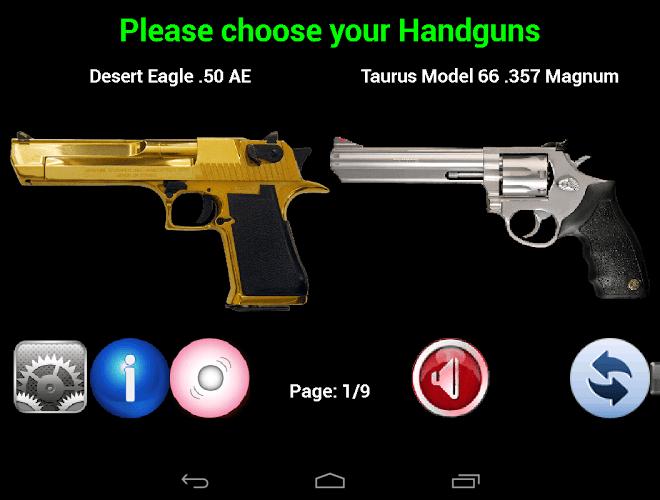 Play Guns on PC 10