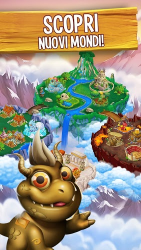 Gioca Dragon City on PC 6