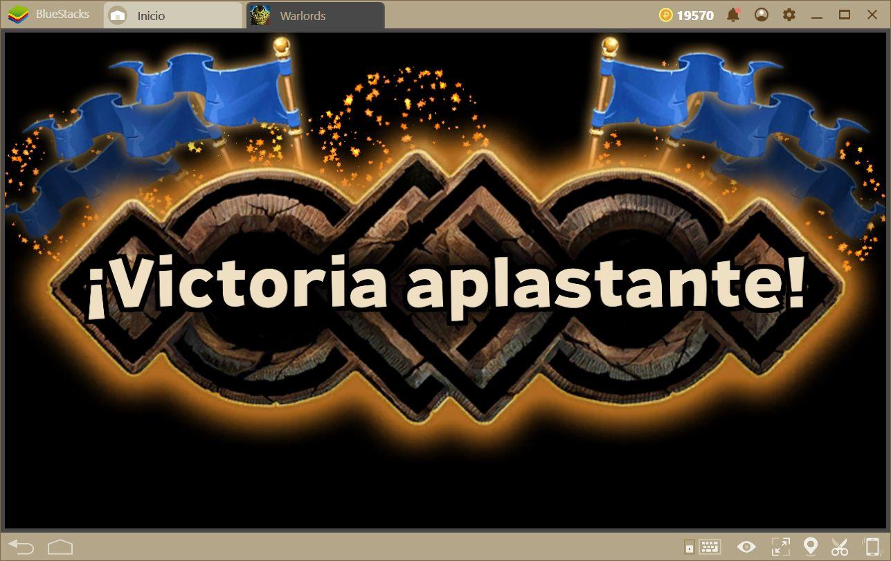 Trucos y Consejos para Warlords of Aternum