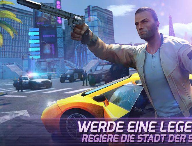 Spielen Gangstar Vegas on pc 15