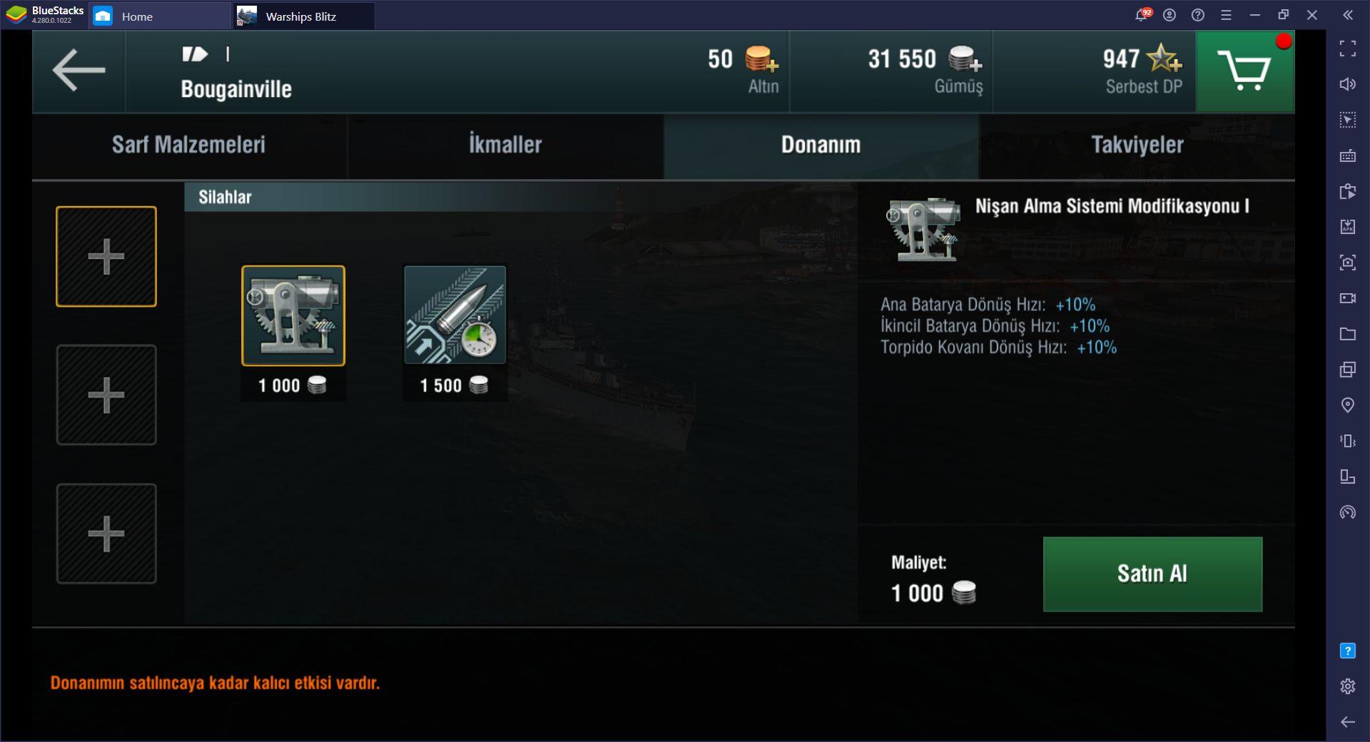 World of Warships Blitz İleri Düzey Taktikler
