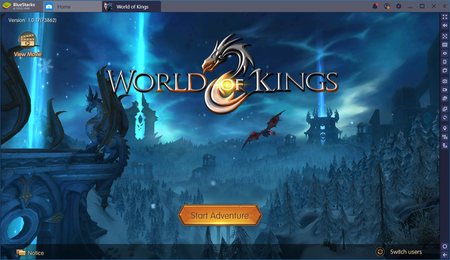 World of Kings: Everything New in Patch 2.0