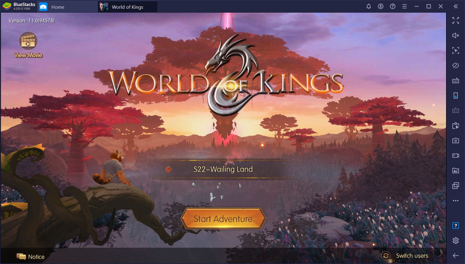 World of Kings on PC – Conquer This RPG With Guides on Gameplay, Classes, Combat and More
