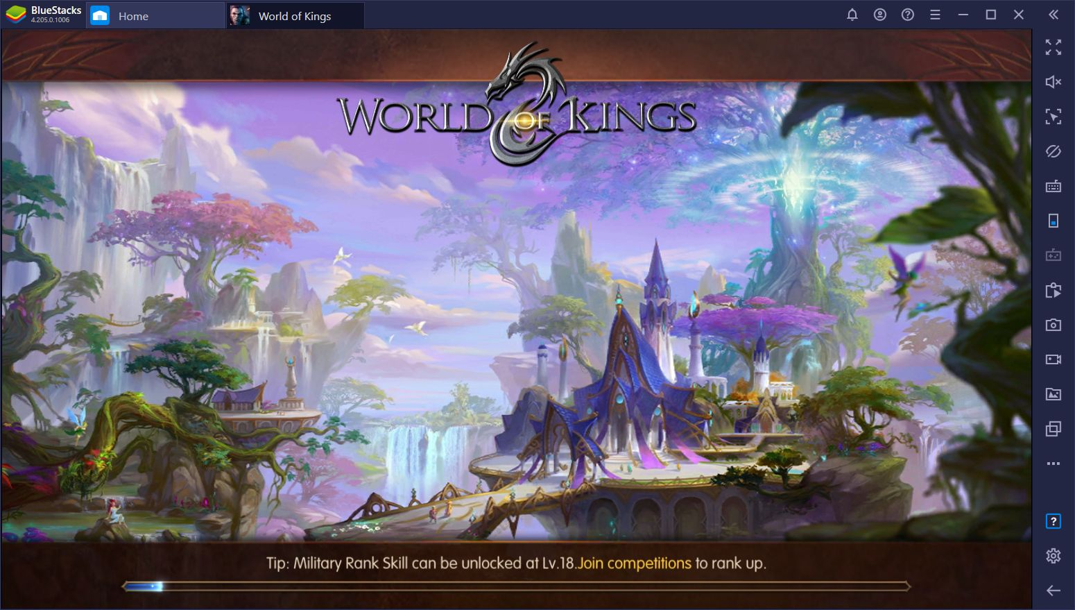 World of Kings – Conquer This RPG With Guides on Gameplay, Classes, Combat and More