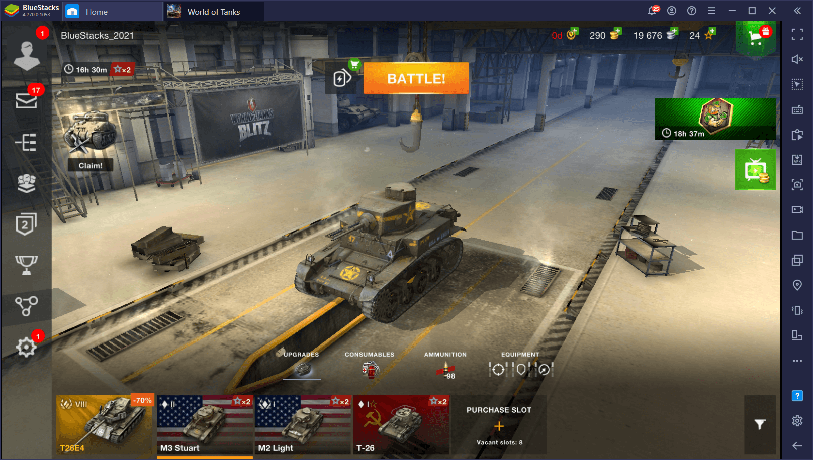 World of Tanks Blitz – Tips and Tricks for Winning All Your Battles