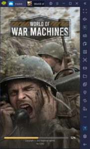 World of War Machines – How to Play This Mobile Strategy Game on PC with BlueStacks