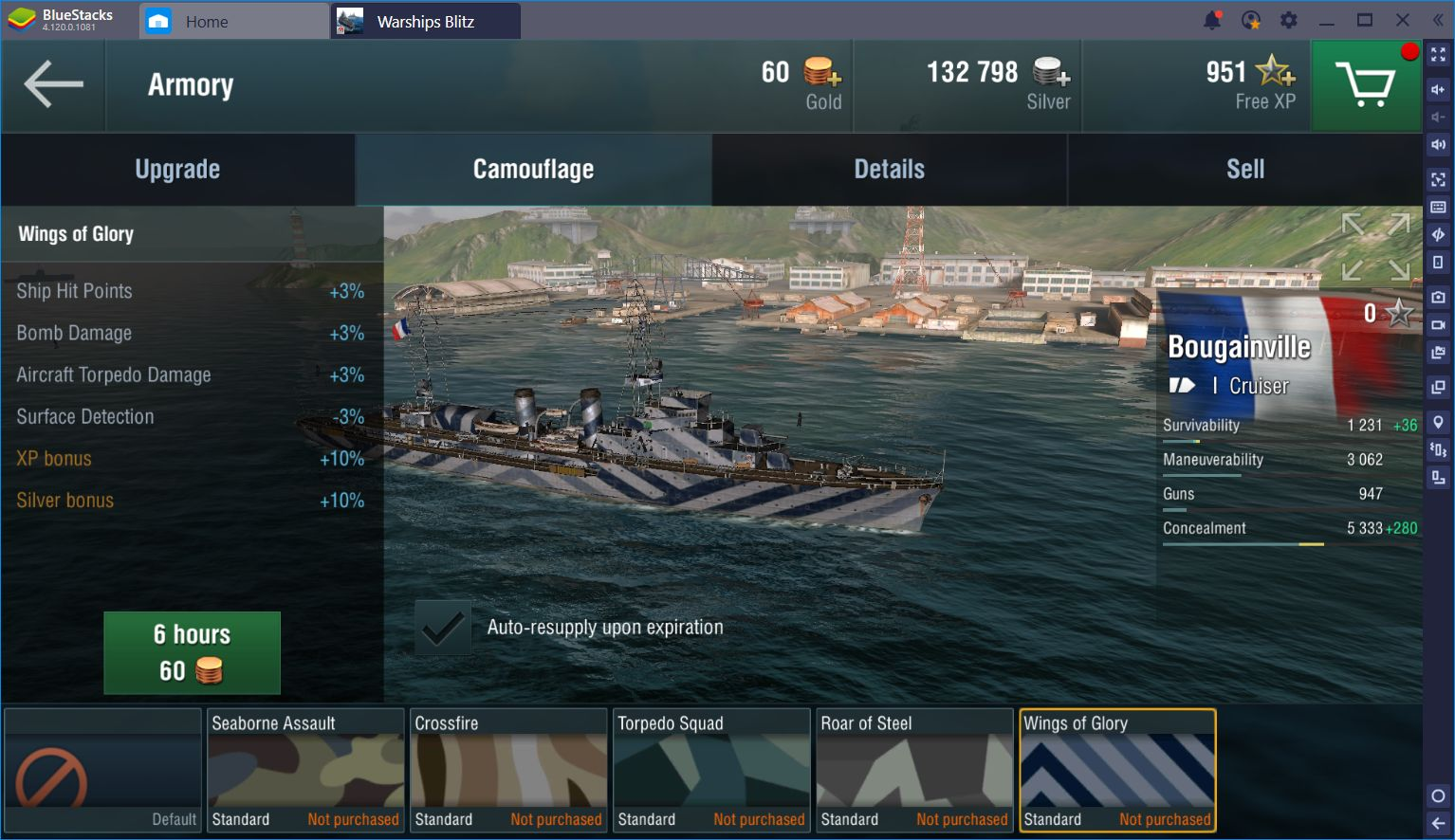 Advanced Naval Tactics for World of Warships Blitz