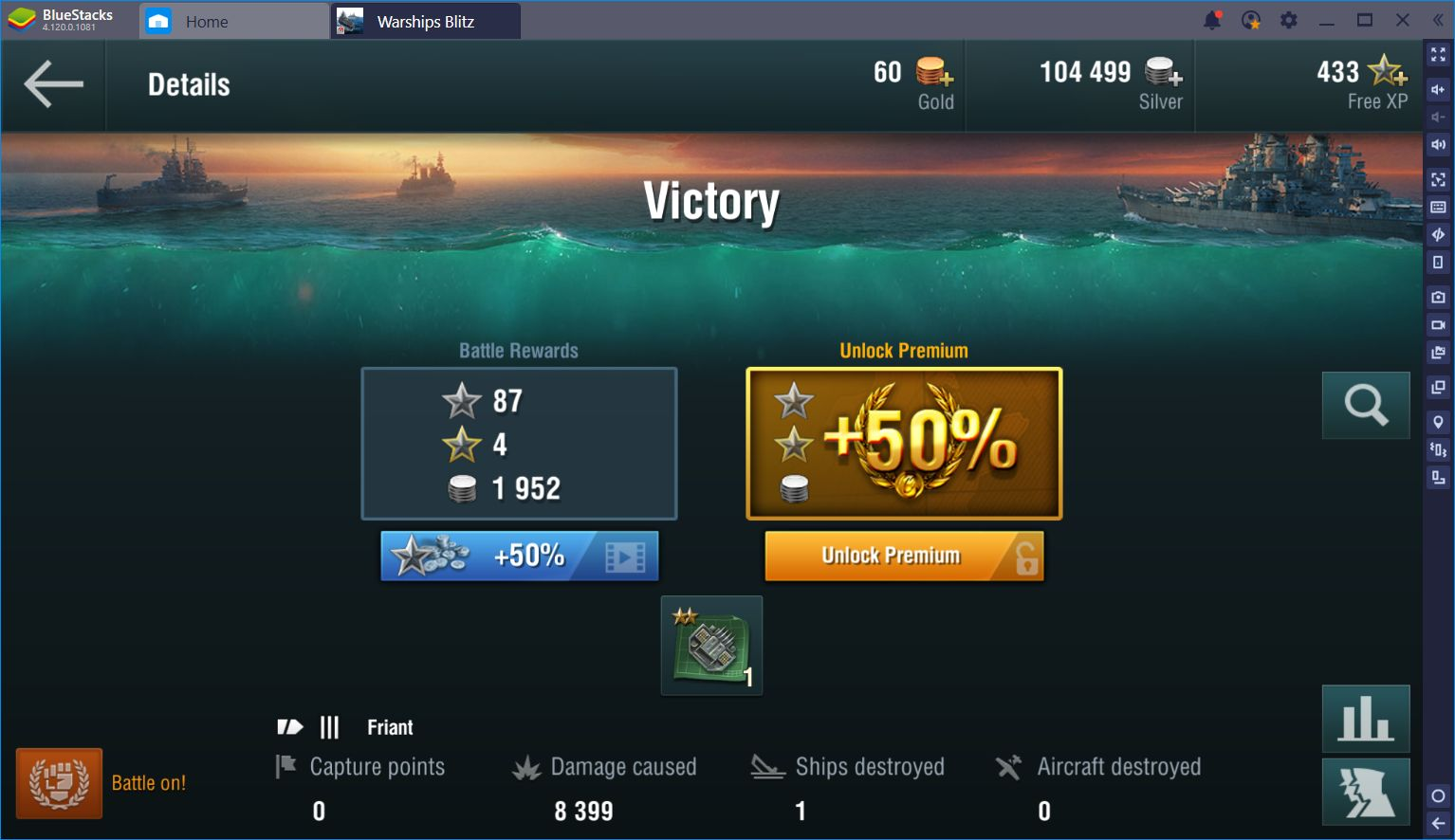 The Basics of Naval Combat in World of Warships Blitz