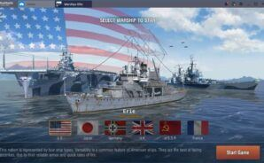 World of Warships Blitz on BlueStacks: The Best Navy Game?
