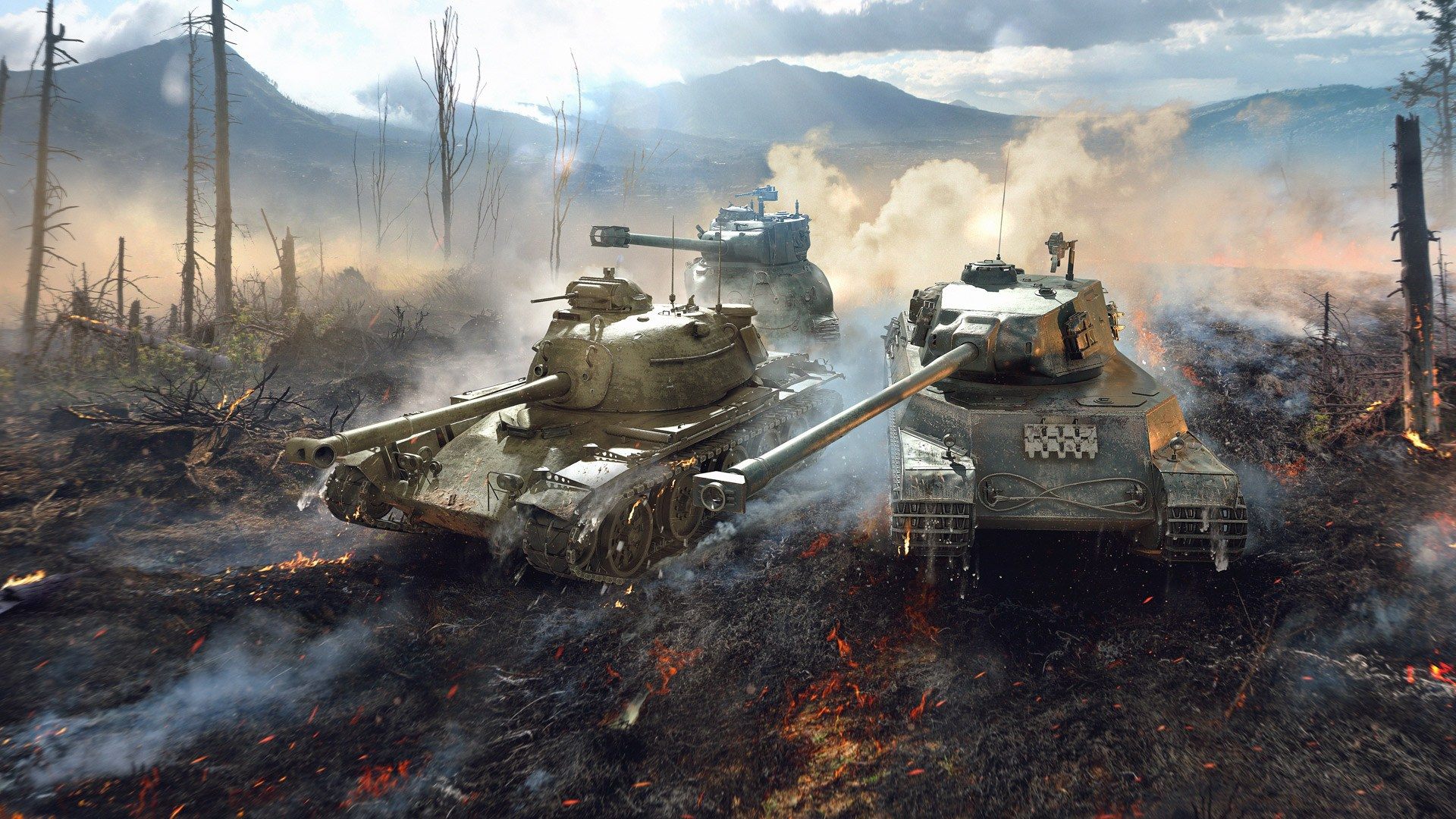 World of Tanks announces collaboration with G.I Joe