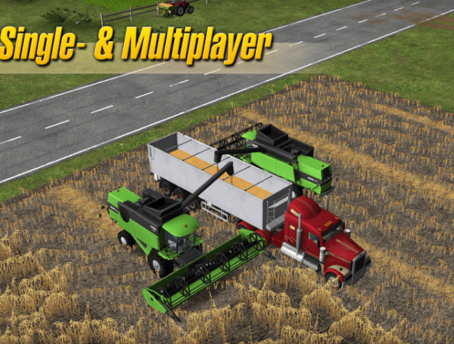 Играй Farming Simulator 14 На ПК 4