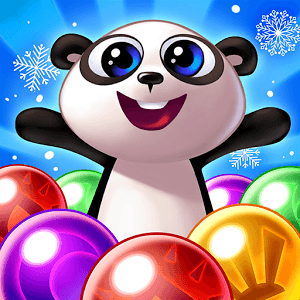 Spielen Panda Pop on PC 1