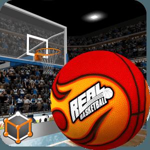Play Real Basketball on PC 1
