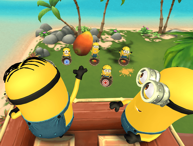 Играй Minions Paradise На ПК 7