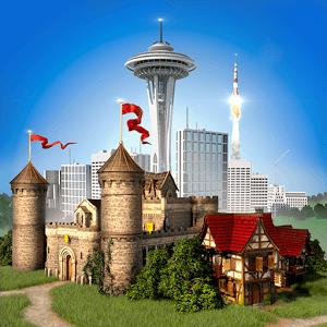 Spiele Forge of Empires auf PC 1