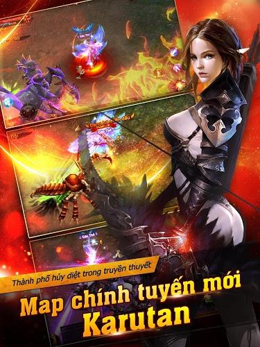 Chơi MU Origin on PC 12