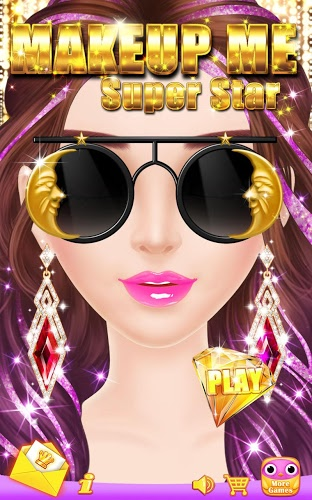 Play Make Up Me Superstar on pc 1