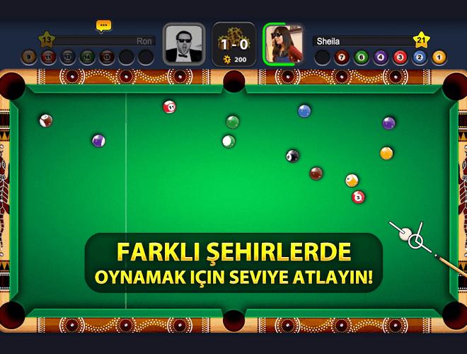 8 Ball Pool İndirin ve PC'de Oynayın 5