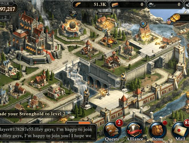 เล่น King of Avalon: Dragon Warfare on PC 7