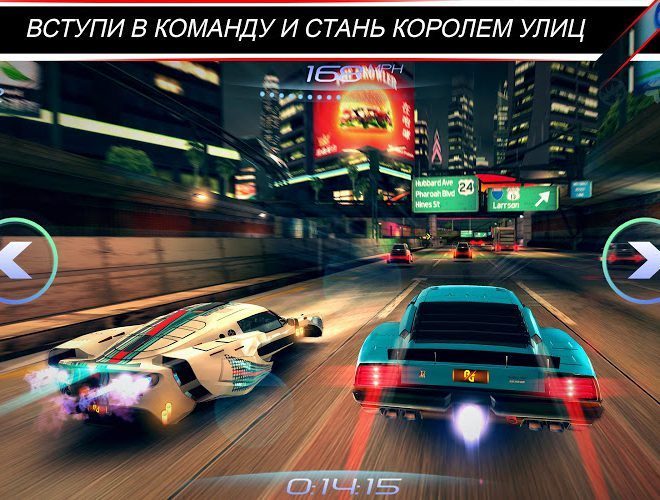 Играй Rival Gears Racing На ПК 21