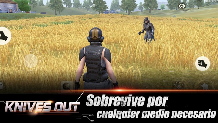 Juega Knives Out on PC 4