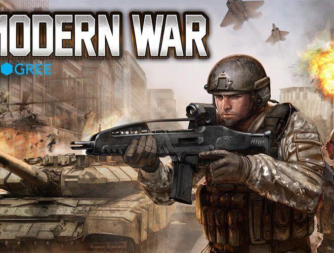 Играй Modern War На ПК 13