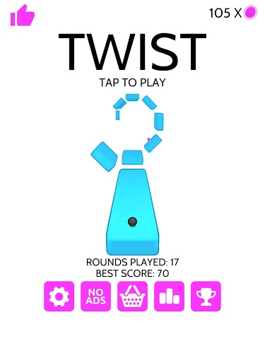 Play Twist on PC 8