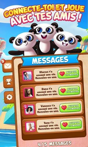 Jouez à  Panda Pop sur PC 6