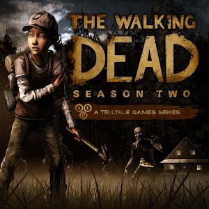Play The Walking Dead: Season Two on PC 1