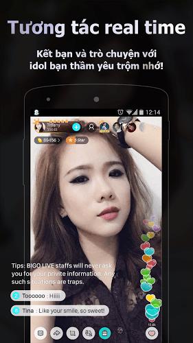 Chơi BIGO LIVE – Live Broadcasting on PC 6
