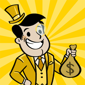 Play AdVenture Capitalist on pc 1