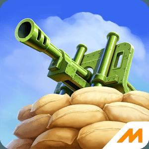 Играй Toy Defense 2: Солдатики На ПК 1