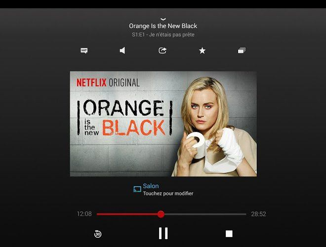 Jouez à  Netflix sur PC 11