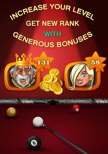 Play 8 Ball Pool Arena on PC 5