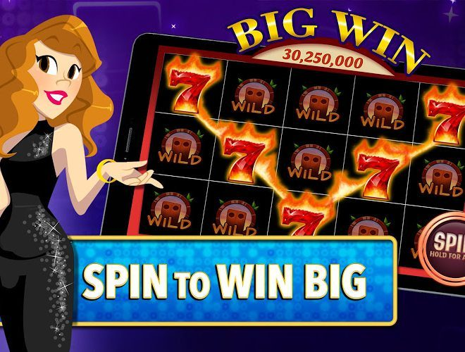 즐겨보세요 Big Fish Casino on pc 15