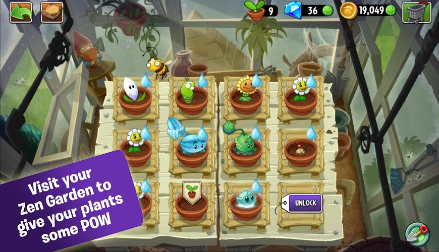 download play plants vs zombies 2 free