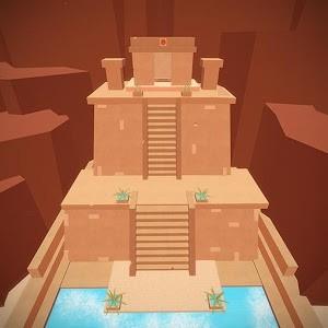 Играй Faraway: Puzzle Escape На ПК 1