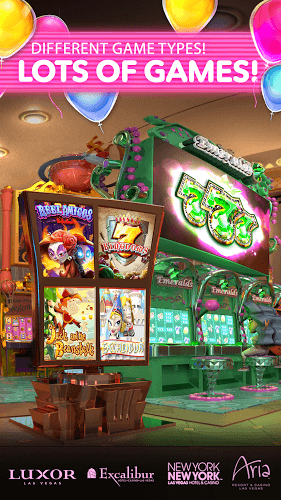 Play POP! Slots – Slots Free Casino on PC 4