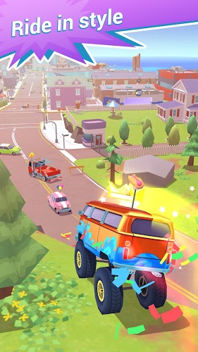 Play Crash Club: Drive & Smash City on PC 7