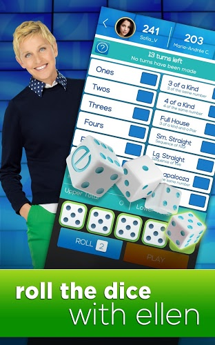 Play Dice with Ellen on PC 10